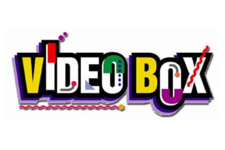 ビデオ★ボックス